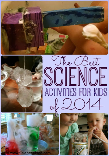 The Best Science Activities for Kids | Simple and Easy Experiments